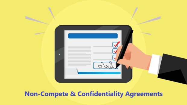 Can non-compete or confidentiality agreements protect my business